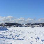 Fjord de Saguenay (Baie des Ha! Ha!)