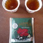 Sirop d'érable pur et thé d'érable