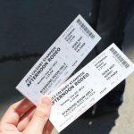Rodéo Tickets!
