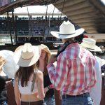Real cowboys?