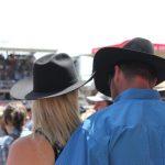Couple de chapeaux