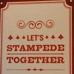 Let's Stampede