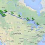 A l'échelle du Canada