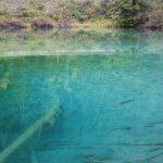 Lac à Kootenay