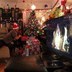 Action Père Noël
