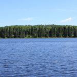 Kinosao Lake