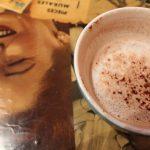 Chocolat chaud!