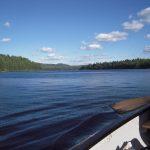 La belle vue du lac