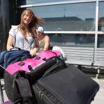 Toutes ces valises