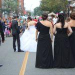 Mariage à Montréal