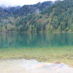 En eaux calmes