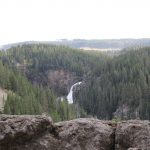 L'autre cascade du canyon