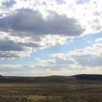 Plaine de Yellowstone
