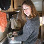 Atelier vaisselle